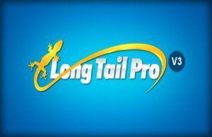Long tail Pro Logiciel SEO de Referencement site internet