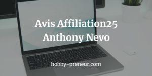 affiliation 25