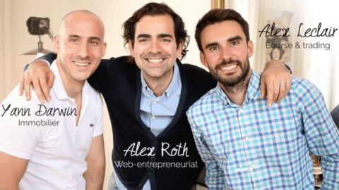 programme retraite anticipée alexandre roth
